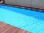 A fine Epotec Mid Blue in Sydney -  Bondi