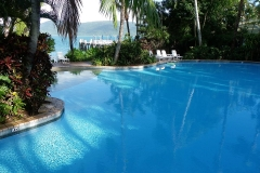 Day Dream Island Resort in Whitsundays - North Queensland