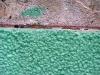 Pebblecrete pool and  Epotec