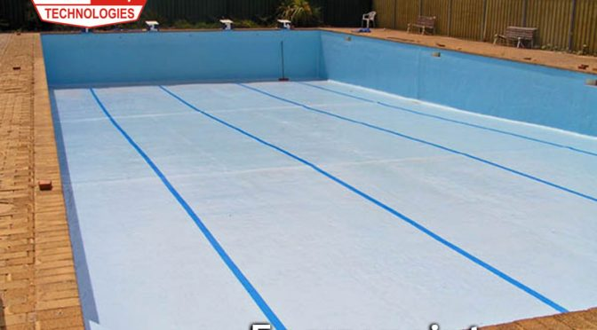 The various epoxy paint uses and other information
