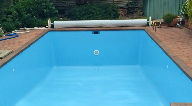 Characteristics and uses of epotec pool paint
