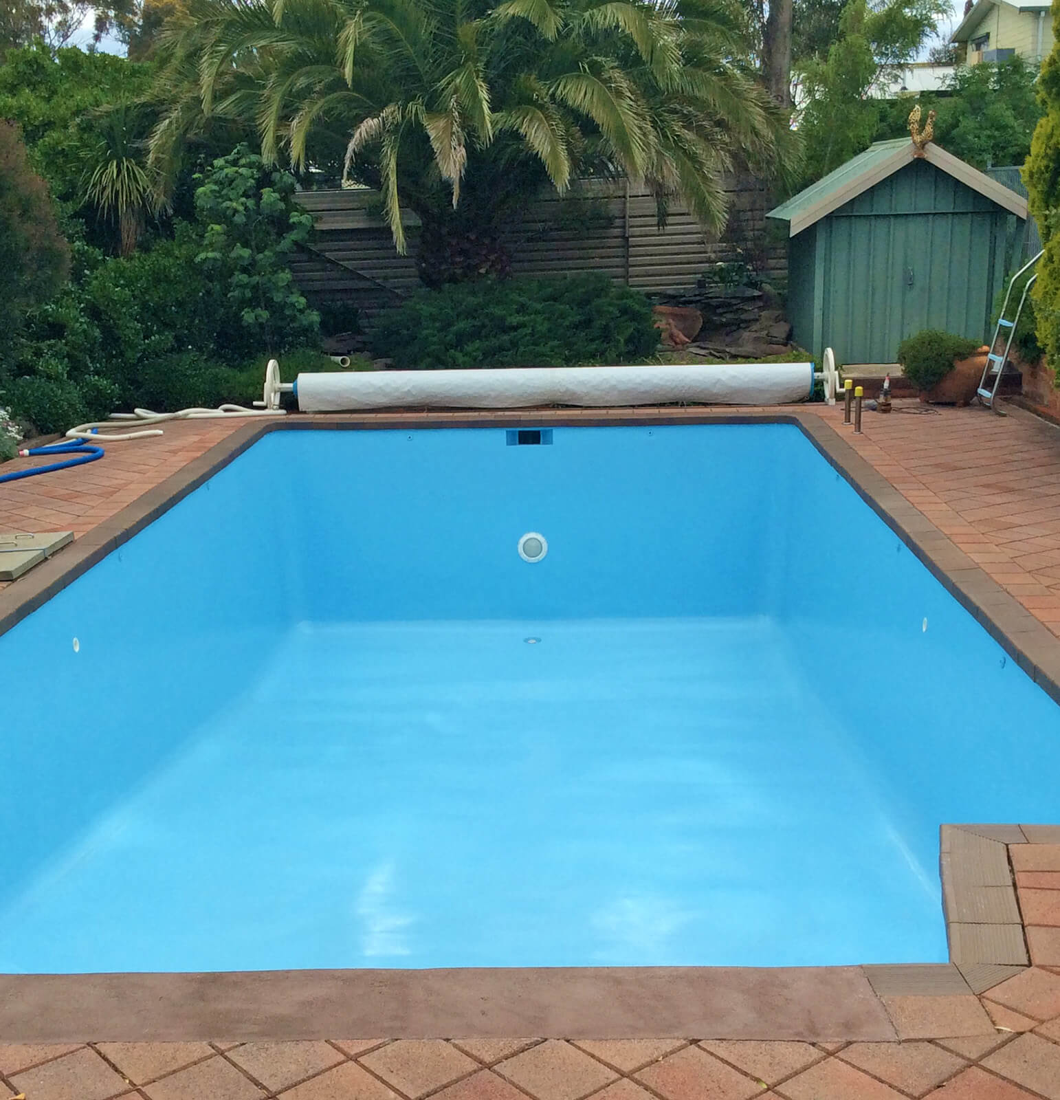 Best uses of epotec pool paint