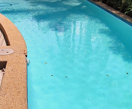 Main features of efficient epoxy pool paint NSW