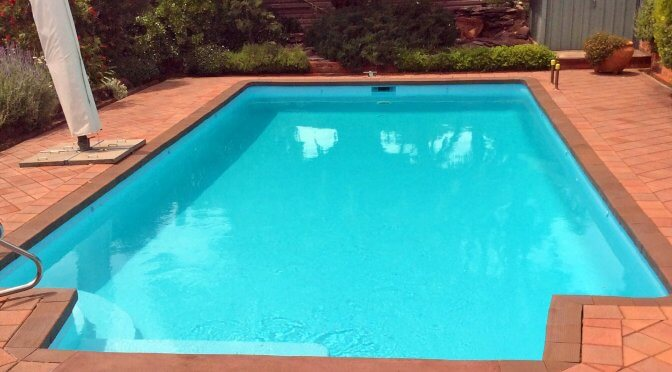 Features of epotec epoxy pool paint designed for swimming pools