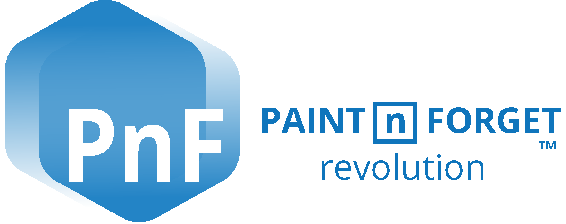 Paint N forget